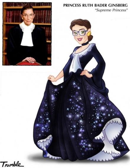 Juriste uit de Verenigde Staten en één van de negen rechters van het Federale Hooggerechtshof daar.