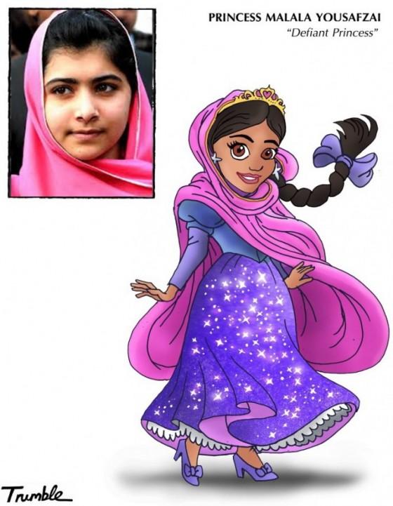 Pakistaanse kinderrechtenactiviste