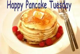 Vette dinsdag, pancake tuesday, Mardi gras