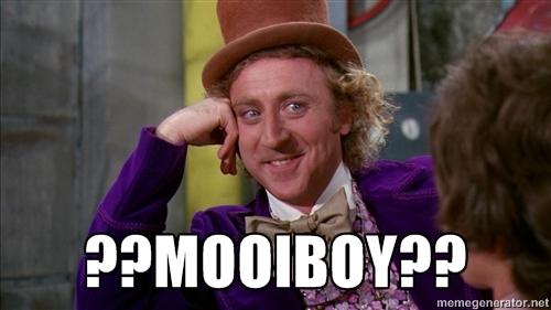 ??Mooiboy??