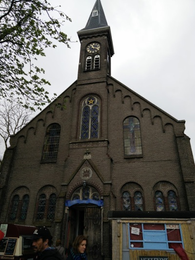 St Gertrudiskerk