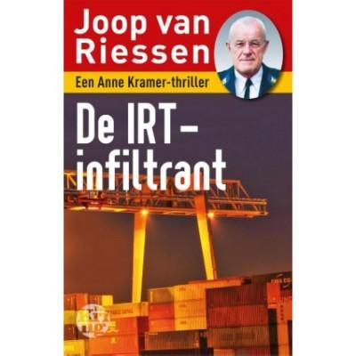 Joop van Riessen De IRT-infiltrant